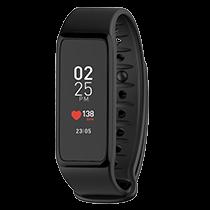 ZeFit<sup>3 HR</sup> - Tracker d'activité avec capteur de rythme cardiaque - MyKronoz