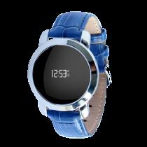 ZeCircle<sup>Premium</sup> - Elégant tracker d'activité avec notifications smartphone - MyKronoz