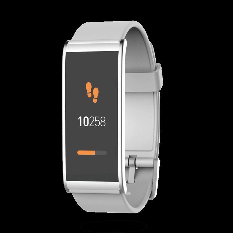 ZeFit4 - Tracker d'activité avec notifications smartphone - MyKronoz