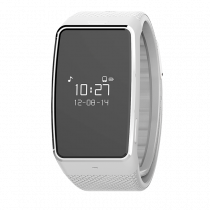 ZeWatch<sup>3</sup> - Smartwatch with activity tracker - MyKronoz