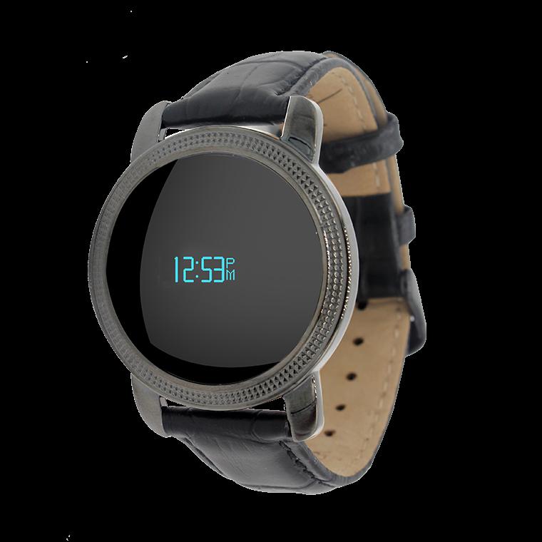 ZeCirclePremium - Elegant activity tracker with smart notifications - MyKronoz