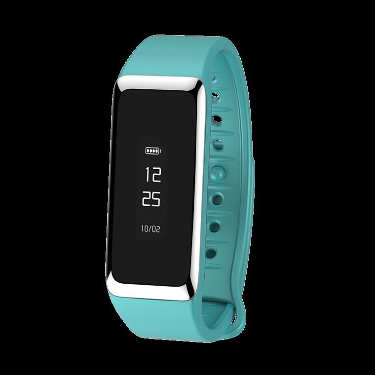 ZeFit2 - Activity tracker with smart notifications - MyKronoz