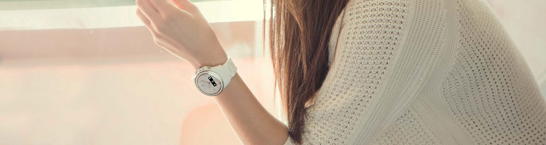 About MyKronoz, stylish, intuitive and functional smartwatch designer