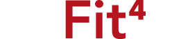 ZeFit4HR Aktivitätstracker logo