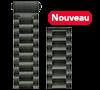 Bracelets de montres MyKronoz, chargeurs pour ZeTime, ZeSport, ZeRound, ZeFit, ZeCircle