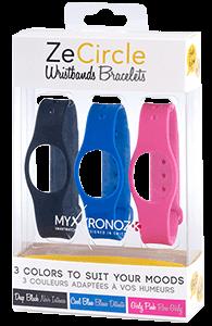 MyKronoz Watch bands, chargers for ZeTime, ZeSport, ZeRound, ZeFit, ZeCircle