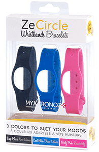MyKronoz Uhrenarmbänder, Ladegeräte für ZeTime, ZeSport, ZeRound, ZeFit, ZeCircle