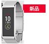 矩形活动跟踪器,带有彩色触摸屏和智能通知